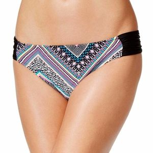 4/$25 Bikini Nation Bikini Bottoms NWT